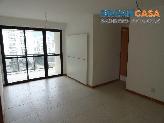 Im�vel: Rede Dreamcasa - Apto 3 Dorm, Barra da Tijuca