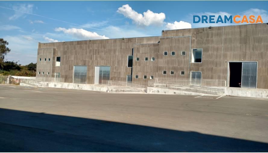 Im�vel: Rede Dreamcasa - Galp�o, Cidade Industrial