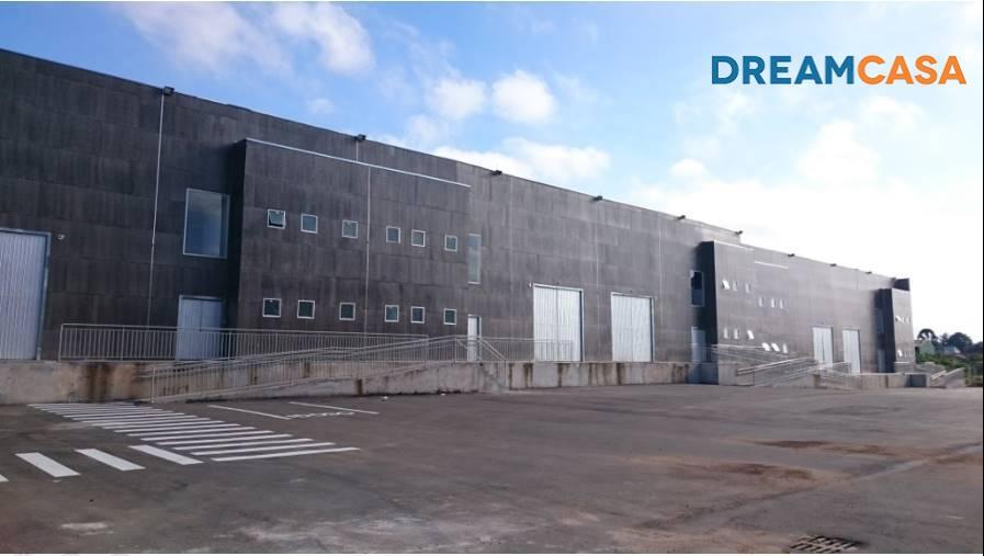 Rede Dreamcasa - Galpão, Cidade Industrial - Foto 2