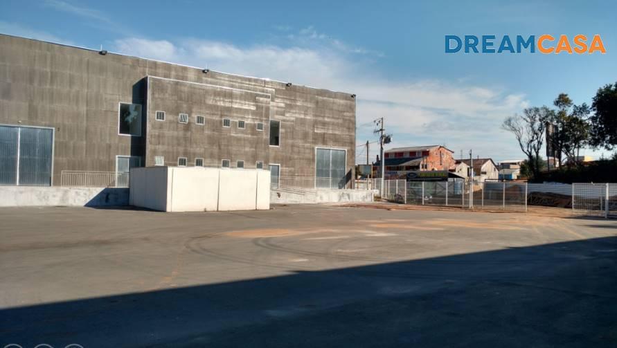 Rede Dreamcasa - Galpão, Cidade Industrial - Foto 3