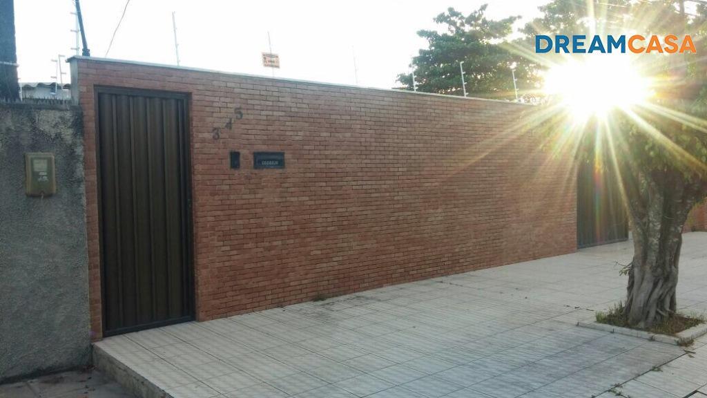 Casa 4 Dorm, Piedade, Jaboatão dos Guararapes (CA2105) - Foto 2