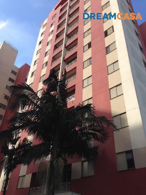 Apto 3 Dorm, Vila Baeta Neves, São Bernardo do Campo (AP4819)