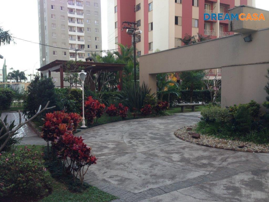 Apto 3 Dorm, Vila Baeta Neves, São Bernardo do Campo (AP4819) - Foto 4