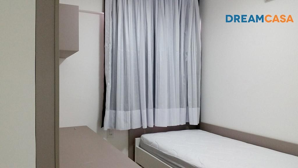Apto 2 Dorm, Boa Viagem, Recife (AP4822) - Foto 3