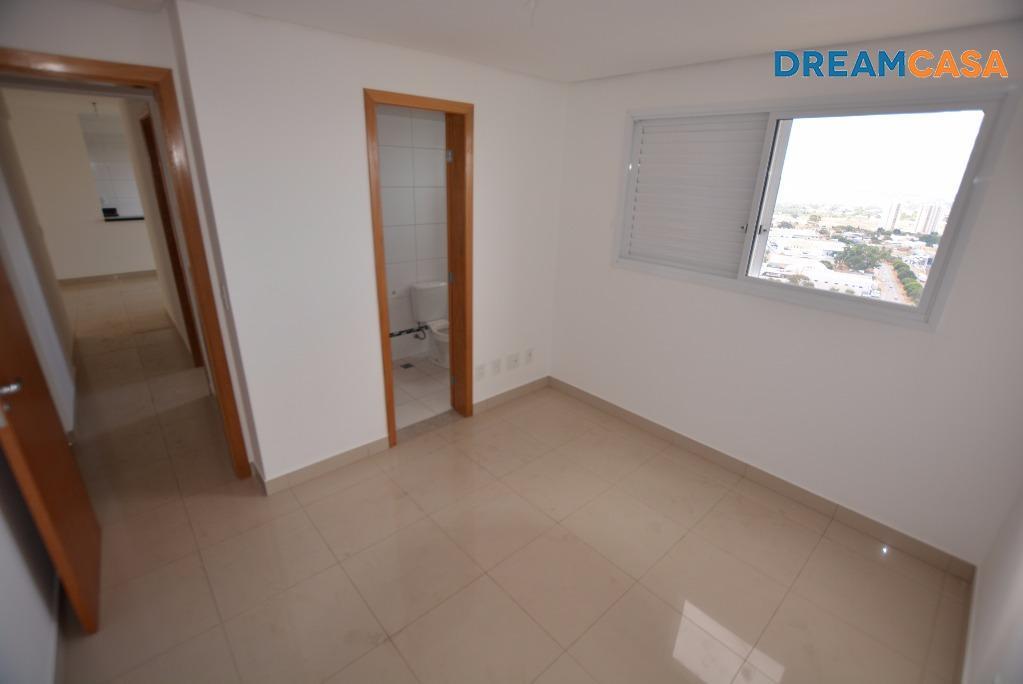 Apto 3 Dorm, Residencial Eldorado, Goiânia (AP4827) - Foto 2