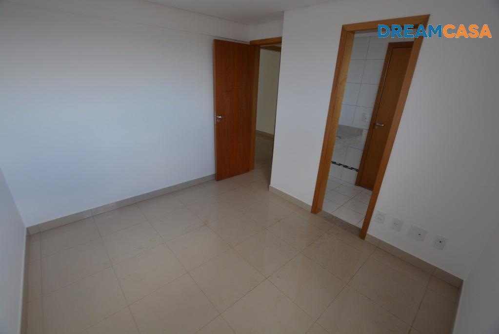 Apto 3 Dorm, Residencial Eldorado, Goiânia (AP4827) - Foto 3