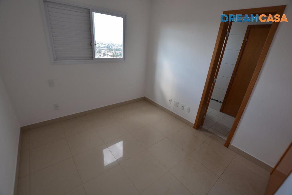 Apto 3 Dorm, Residencial Eldorado, Goiânia (AP4827) - Foto 4