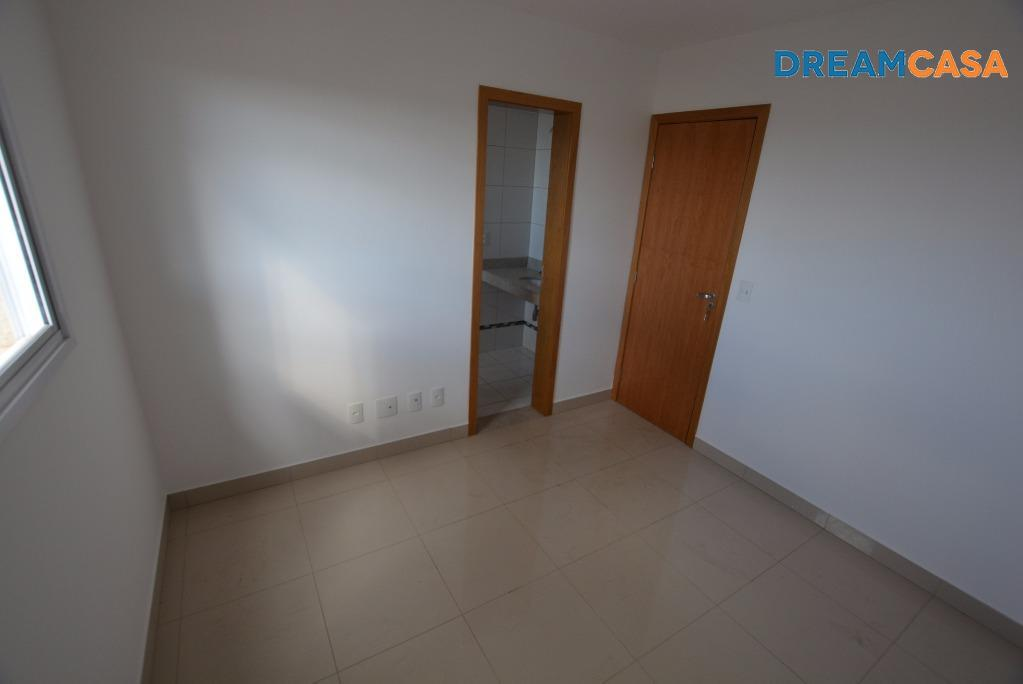 Apto 3 Dorm, Residencial Eldorado, Goiânia (AP4827) - Foto 5