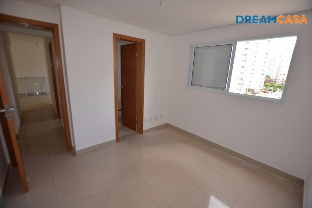 Apto 3 Dorm, Residencial Eldorado, Goiânia (AP4843) - Foto 3