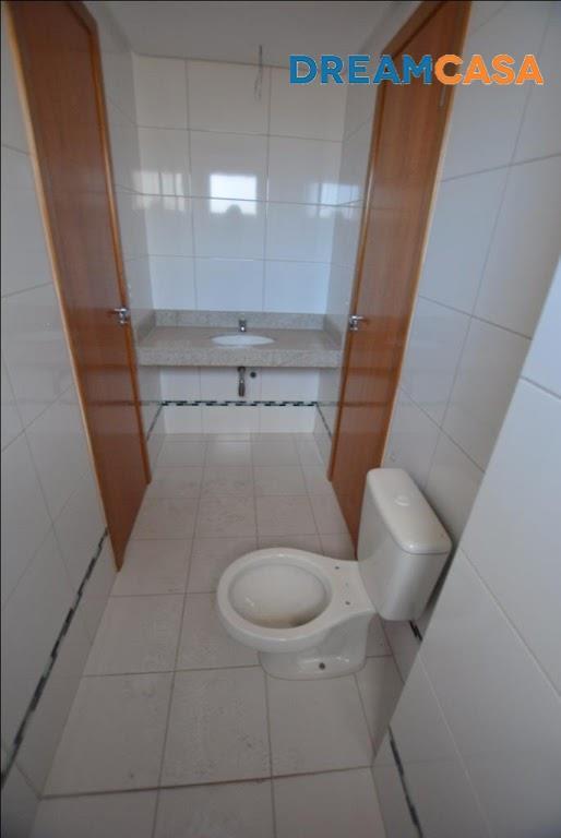 Apto 3 Dorm, Residencial Eldorado, Goiânia (AP4843) - Foto 5