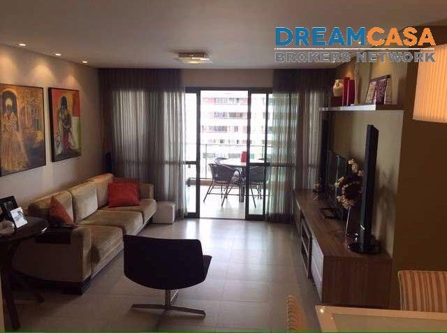 Im�vel: Rede Dreamcasa - Apto 3 Dorm, Alphaville I