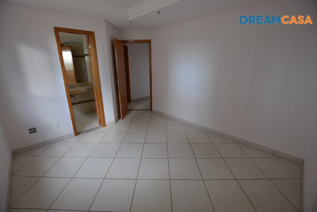 Apto 3 Dorm, Residencial Eldorado, Goiânia (AP4852) - Foto 2