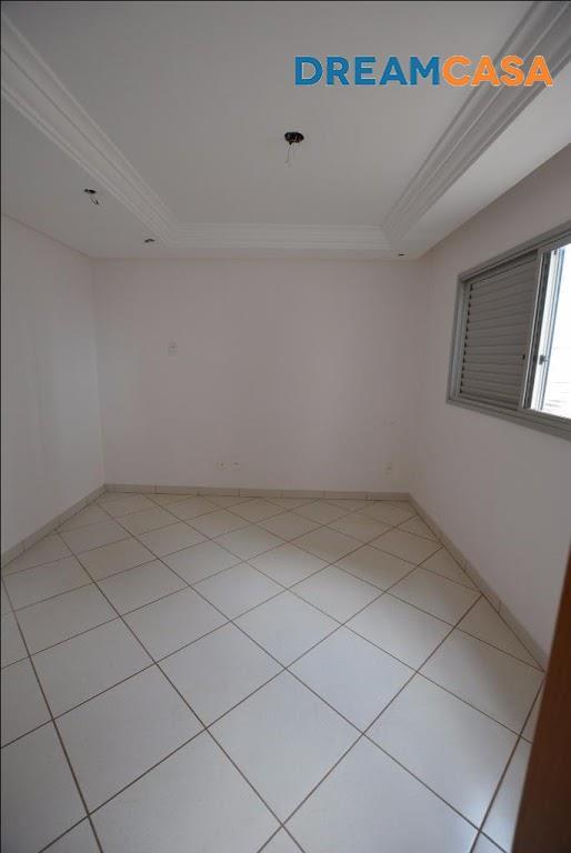 Apto 3 Dorm, Residencial Eldorado, Goiânia (AP4852) - Foto 5