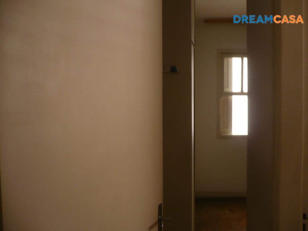 Casa 3 Dorm, Sumaré, São Paulo (SO0258)