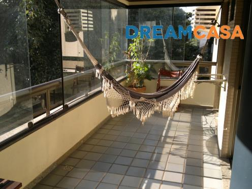 Apto 2 Dorm, Leblon, Rio de Janeiro (AP4868)