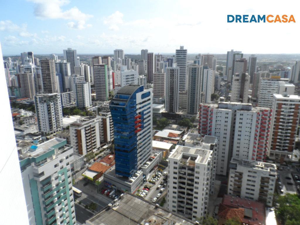 Imóvel: Sala, Boa Viagem, Recife (SA0293)