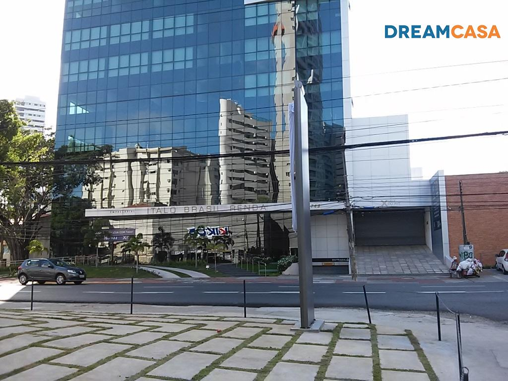 Sala, Boa Viagem, Recife (SA0294)