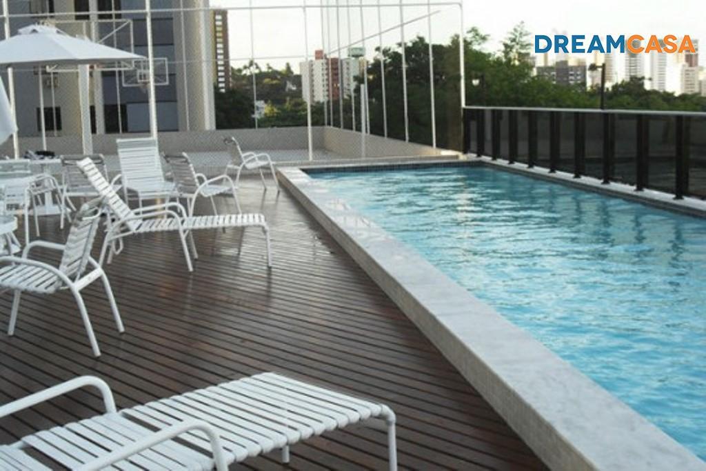Im�vel: Rede Dreamcasa - Apto 4 Dorm, Miramar, Jo�o Pessoa