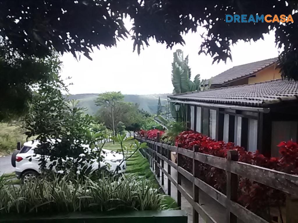 Casa 3 Dorm, Centro, Cha Grande (CA2115) - Foto 2