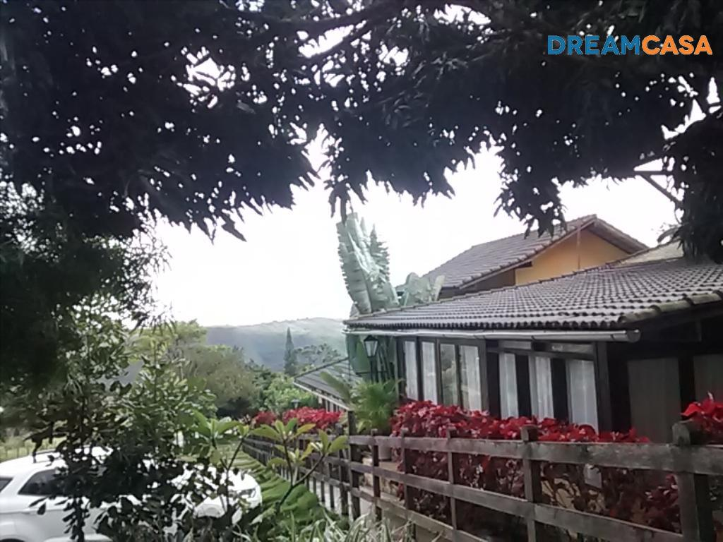 Casa 3 Dorm, Centro, Cha Grande (CA2115) - Foto 3