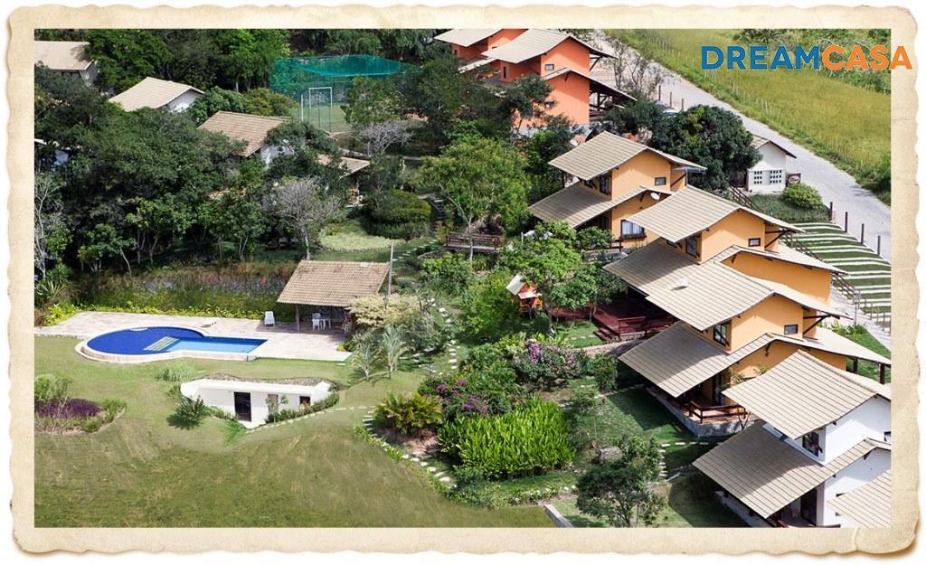 Casa 3 Dorm, Centro, Cha Grande (CA2115)