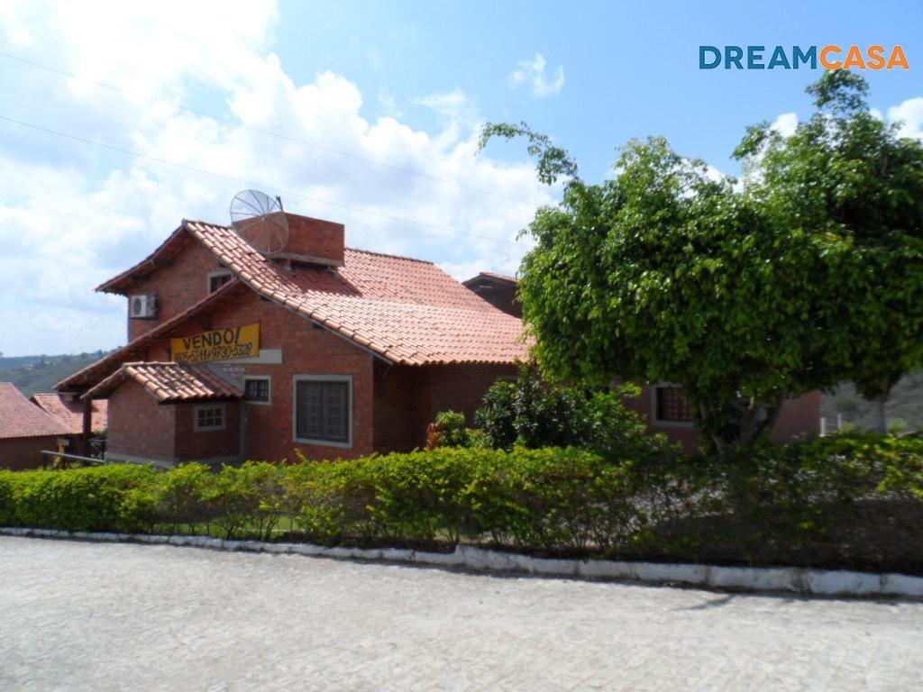 Casa 5 Dorm, Centro, Gravata (CA2116)