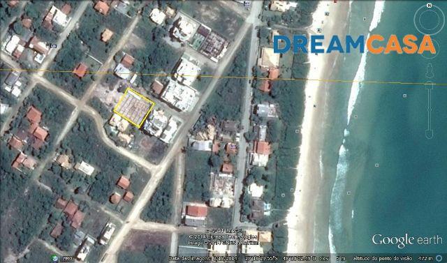 Apto 1 Dorm, Mariscal, Bombinhas (AP4892)