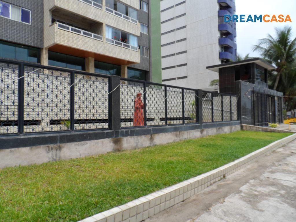 Apto 3 Dorm, Candeias, Jaboatão dos Guararapes (AP4896) - Foto 4