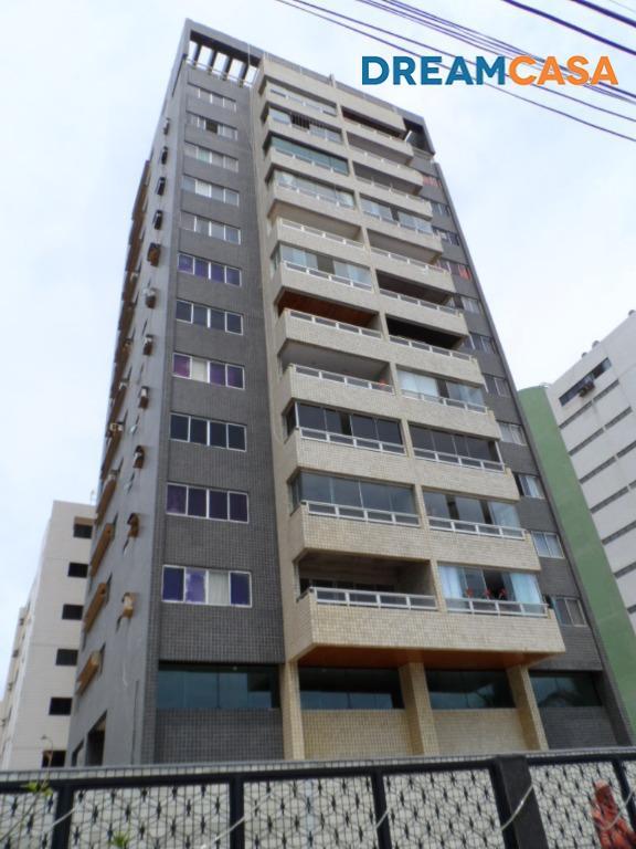 Apto 3 Dorm, Candeias, Jaboatão dos Guararapes (AP4896) - Foto 5