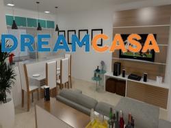 Casa 2 Dorm, Recanto do Sol, São Pedro da Aldeia (CA2120) - Foto 3