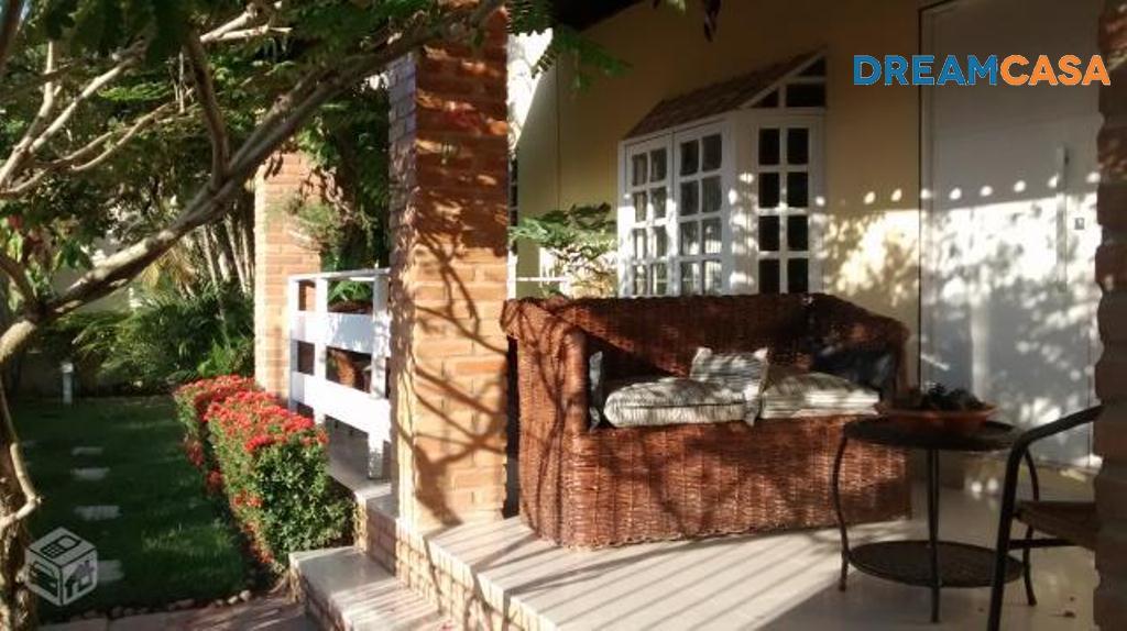 Casa 5 Dorm, Serraria, Maceió (CA2122) - Foto 5