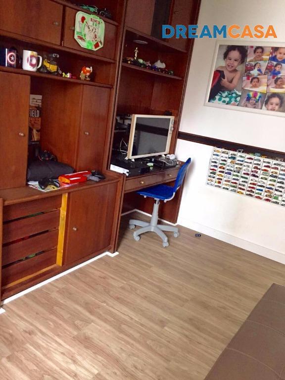 Apto 4 Dorm, Aparecida, Santos (AP4917) - Foto 2