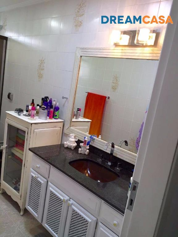 Apto 4 Dorm, Aparecida, Santos (AP4917) - Foto 4