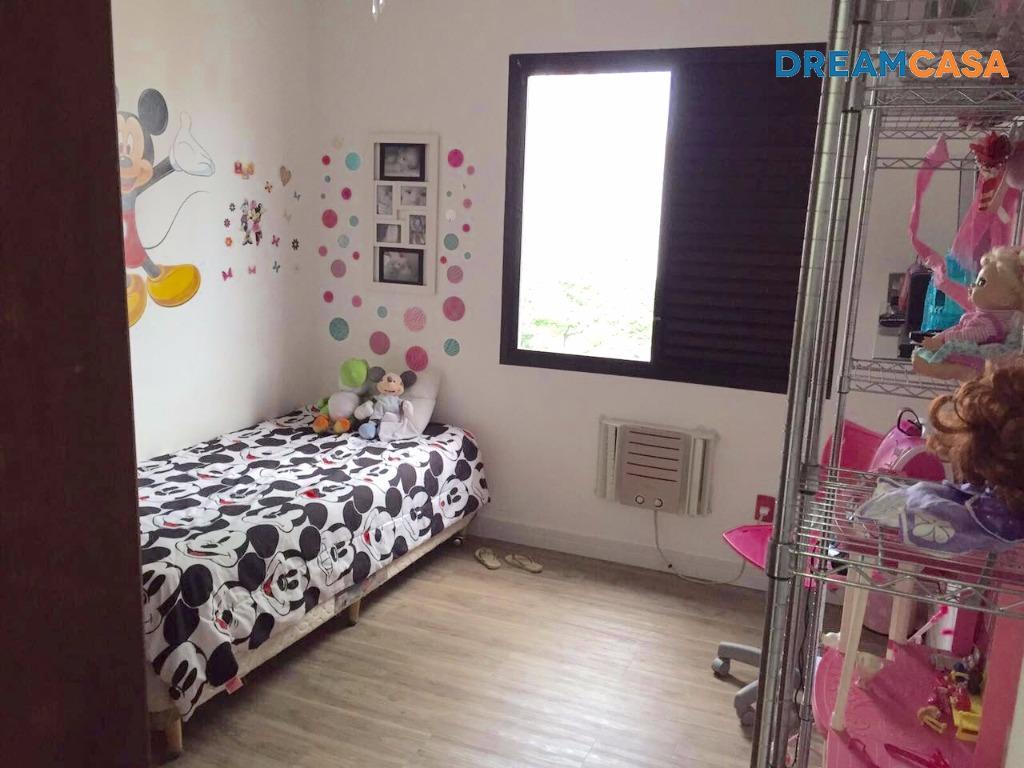 Apto 4 Dorm, Aparecida, Santos (AP4917) - Foto 5