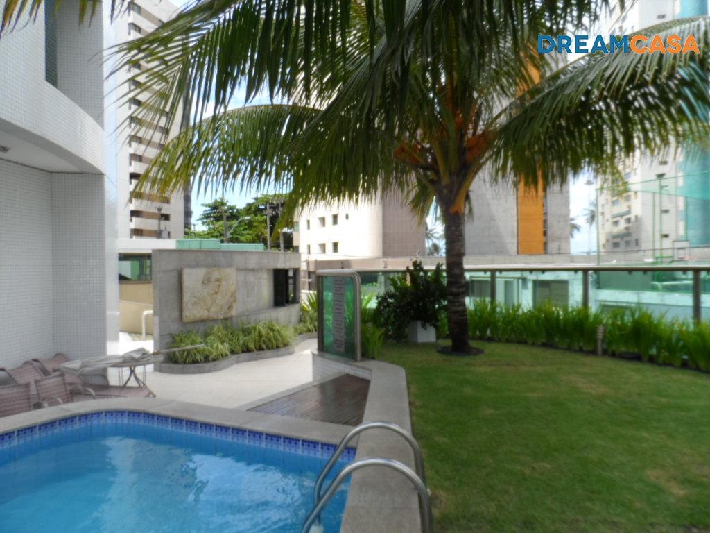 Apto 3 Dorm, Boa Viagem, Recife (AP4918) - Foto 2