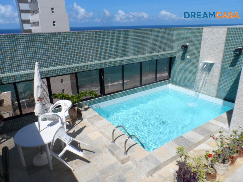 Imóvel: Cobertura 4 Dorm, Boa Viagem, Recife (CO0331)