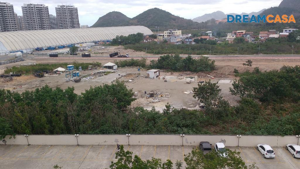 Imóvel: Apto 2 Dorm, Camorim, Rio de Janeiro (AP4923)