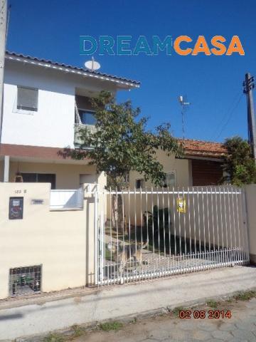 Casa 2 Dorm, Ingleses, Florianópolis (CA2129)