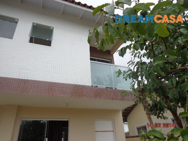 Casa 2 Dorm, Ingleses, Florianópolis (CA2129) - Foto 2
