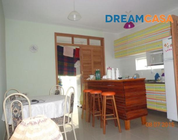 Casa 2 Dorm, Ingleses, Florianópolis (CA2129) - Foto 3