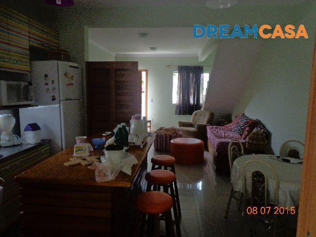 Casa 2 Dorm, Ingleses, Florianópolis (CA2129) - Foto 4