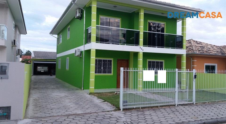 Apto 3 Dorm, Ingleses, Florianópolis (AP4928)