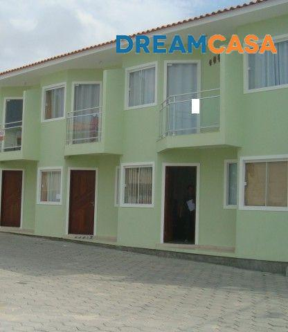Casa 2 Dorm, Ingleses, Florianópolis (CA2132)
