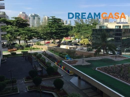 Rede Dreamcasa - Apto 2 Dorm, Barra da Tijuca - Foto 3