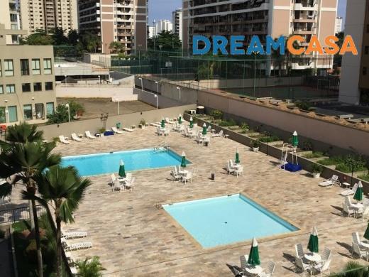 Rede Dreamcasa - Apto 2 Dorm, Barra da Tijuca - Foto 5