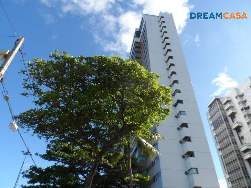 Imóvel: Apto 4 Dorm, Boa Viagem, Recife (AP4937)