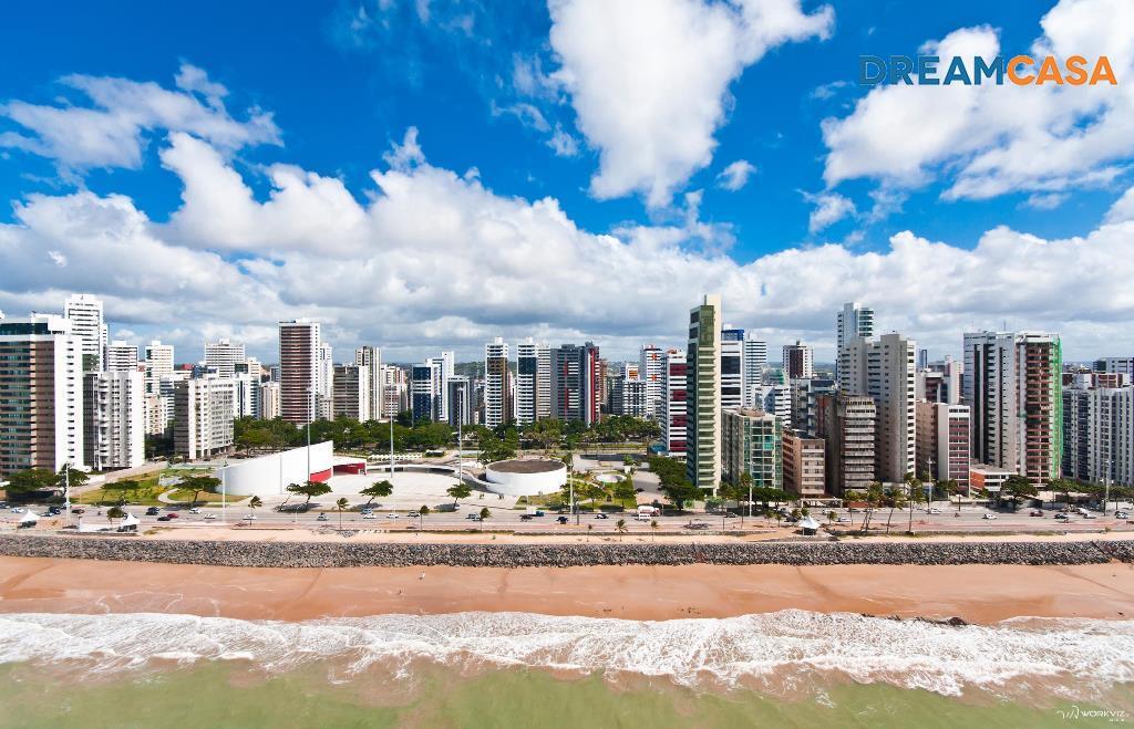 Imóvel: Apto 4 Dorm, Boa Viagem, Recife (AP4963)