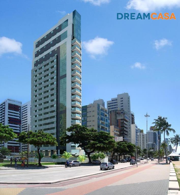 Apto 4 Dorm, Boa Viagem, Recife (AP4963) - Foto 3