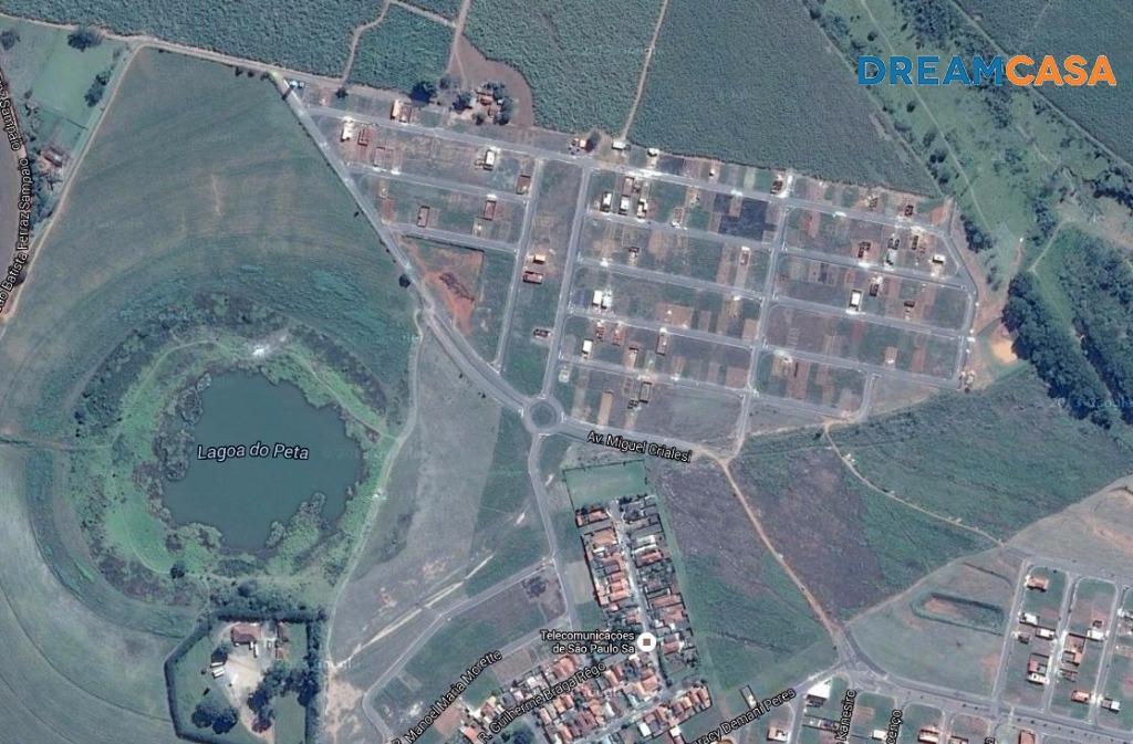 Terreno, Centro, Jaboticabal (TE0409) - Foto 3
