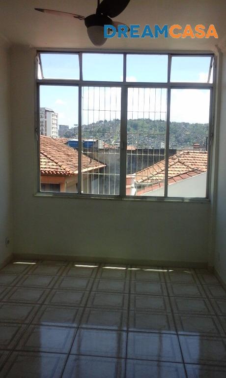 Apto 2 Dorm, Olaria, Rio de Janeiro (AP3268)